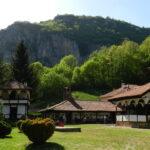 St. John's Monastery in Poganovo