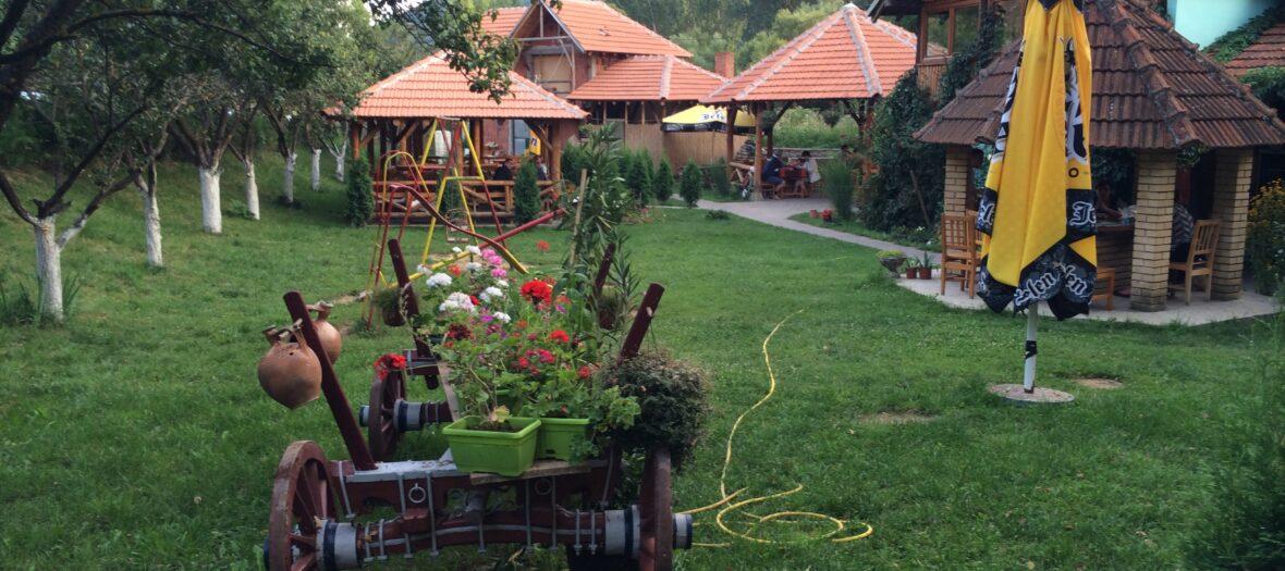 Restaurant Kapica