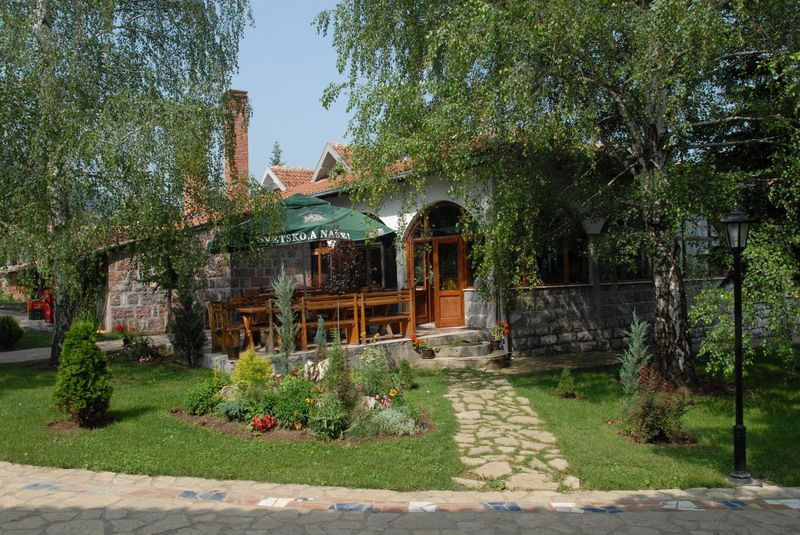 EthnoComplex Balasevic