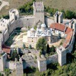 Monastery Manasija