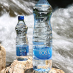Vlasinska Rosa - Bottled Water