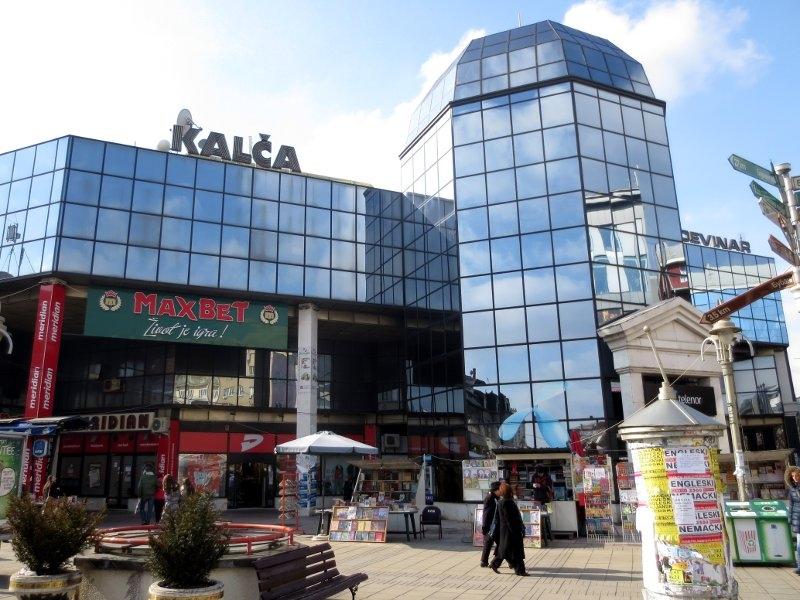 Kalca Mall