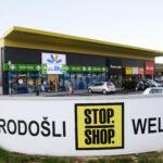 Stop Shop Retail Park