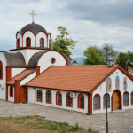 St. Pantelejmon's Church