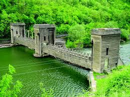Sićevo Dam