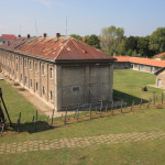 Crveni Krst - WWII Concentration Camp