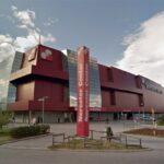 Roda Shopping Center