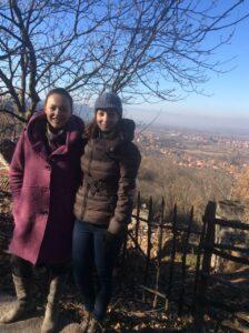 Carola & Daniela from Vienna