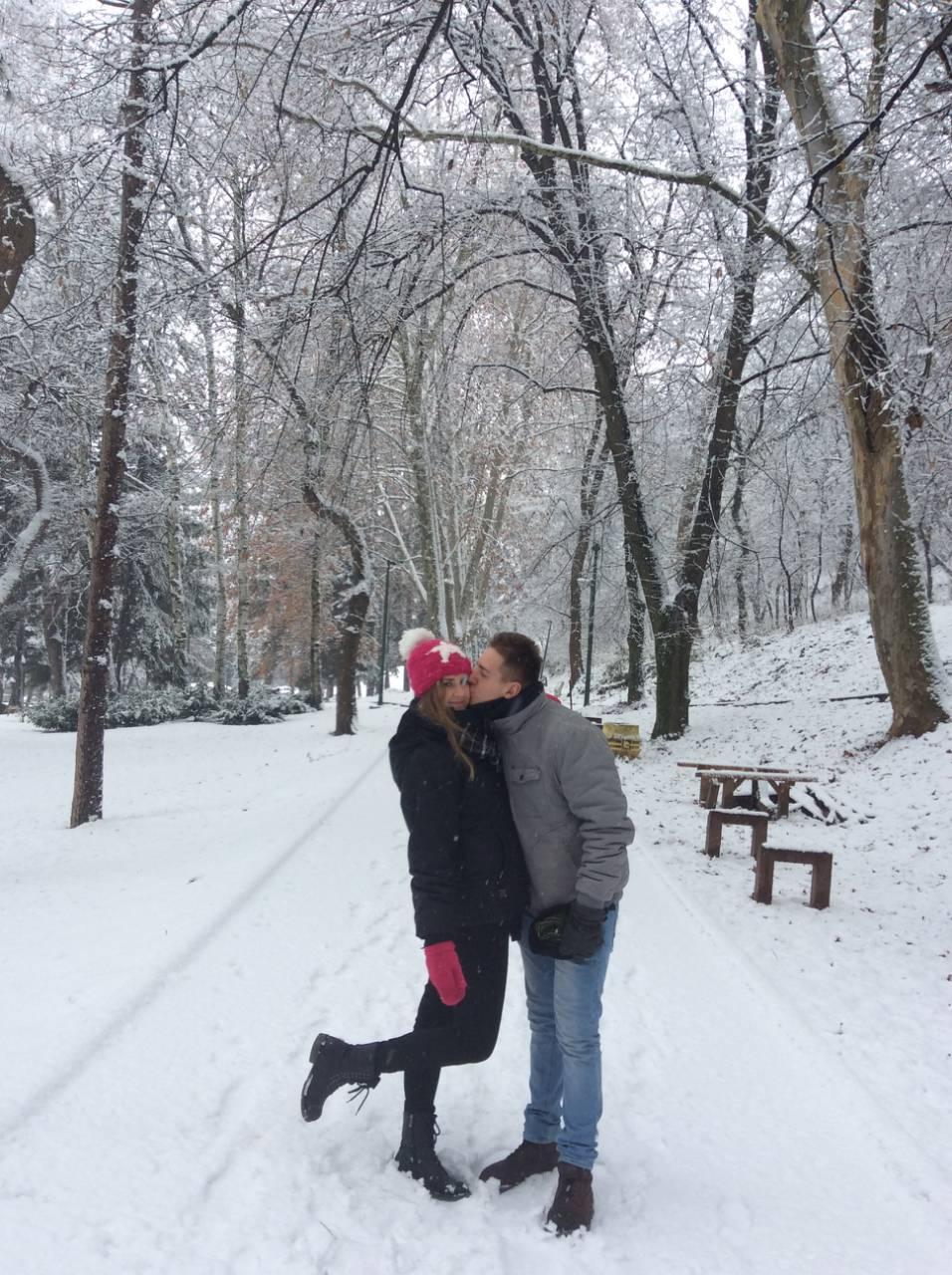 Daniela & Luis from Kosice