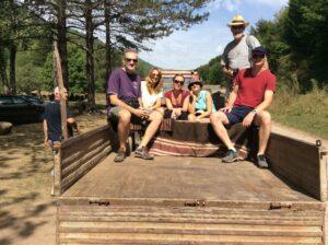 Stara Planina Tractor Ride