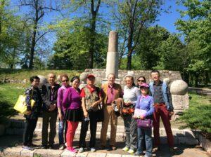 Niš Fortress Roman Monument