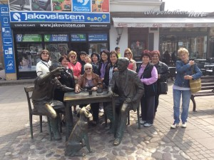 Ladies from Kostolac