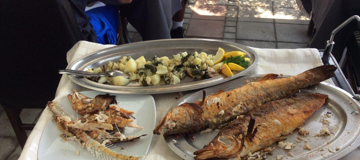2-Diner at Silver lake